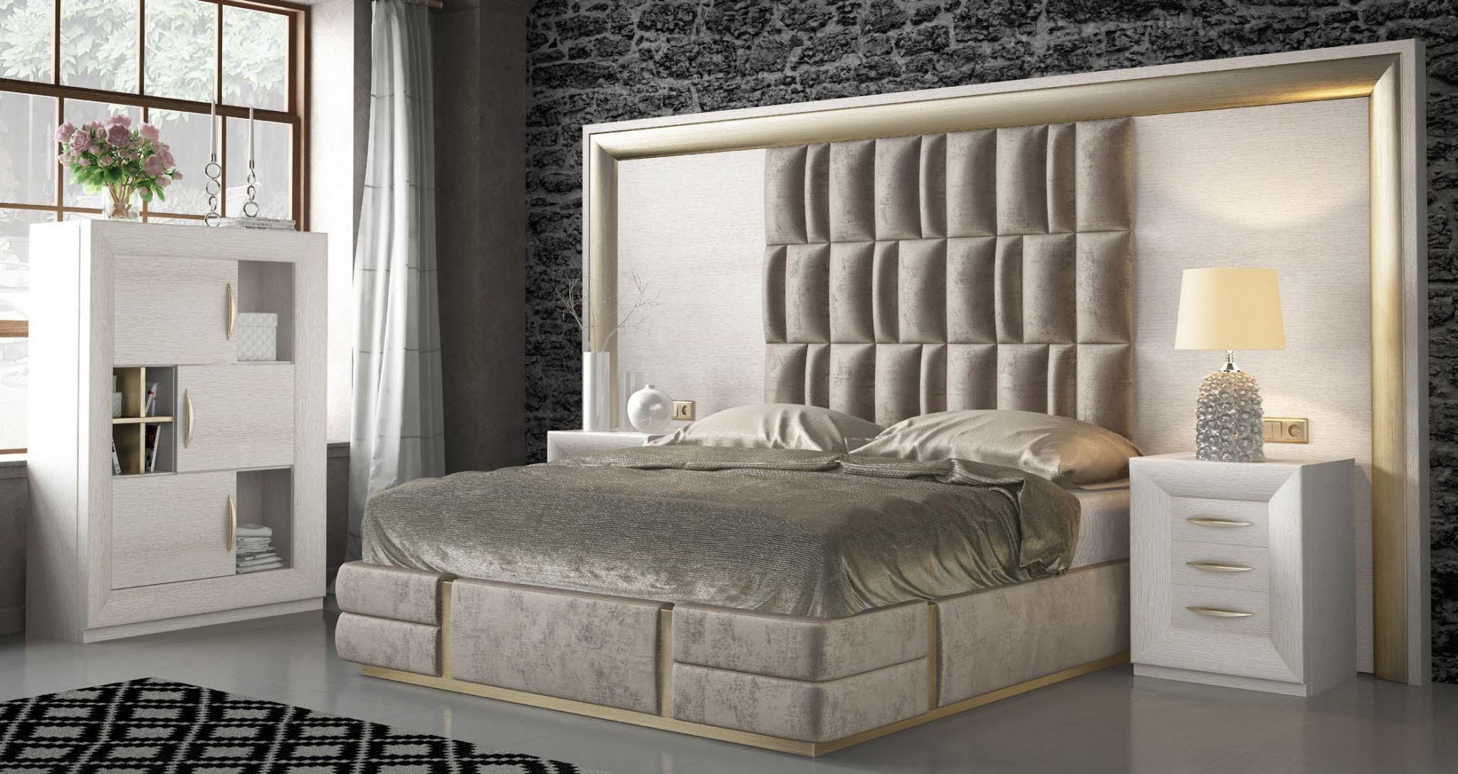 Decovarte bedroom D19
