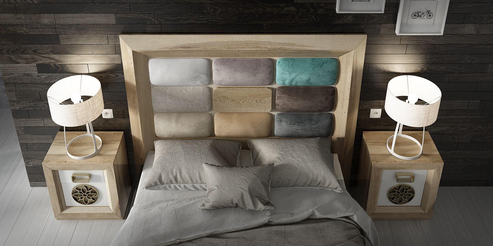 Decovarte bedroom D27