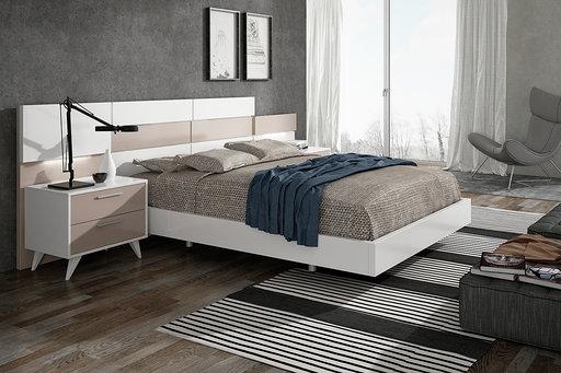 Decovarte bedroom D38