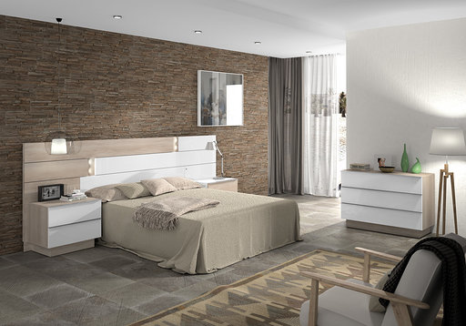 Decovarte bedroom D43