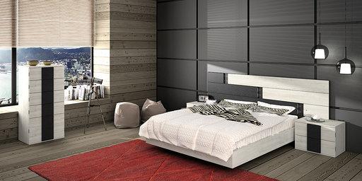 Decovarte bedroom D44
