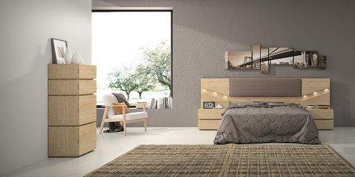 Decovarte dormitorio D54