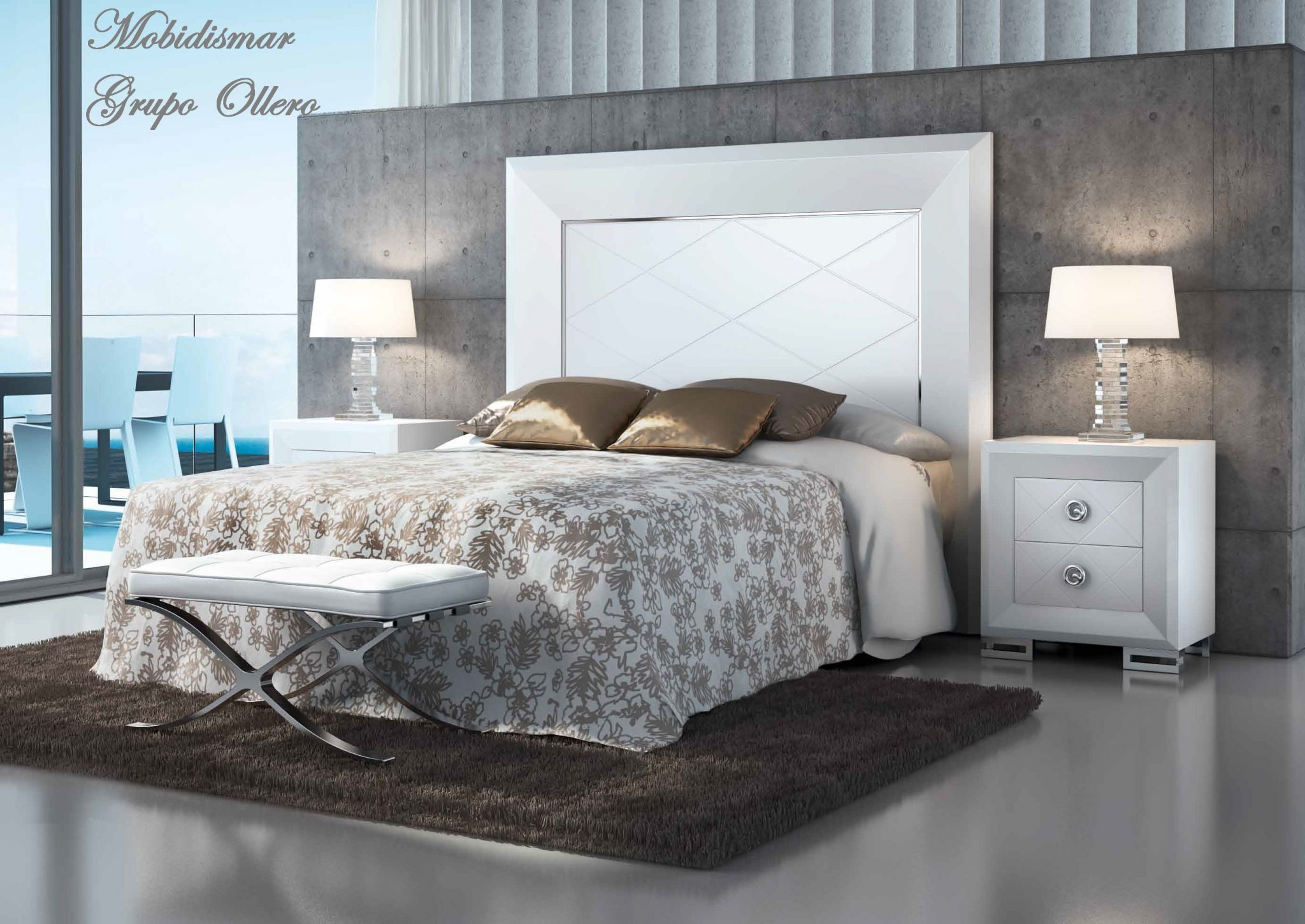 Decovarte bedroom D63