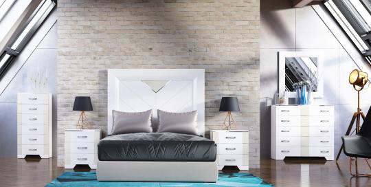 Decovarte dormitorio D64