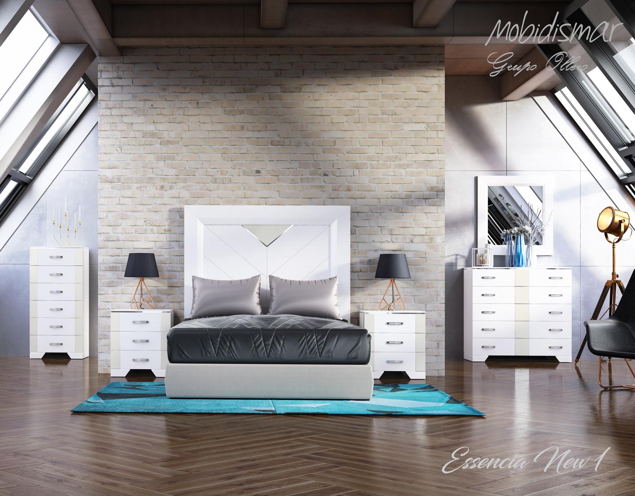 Decovarte bedroom D64