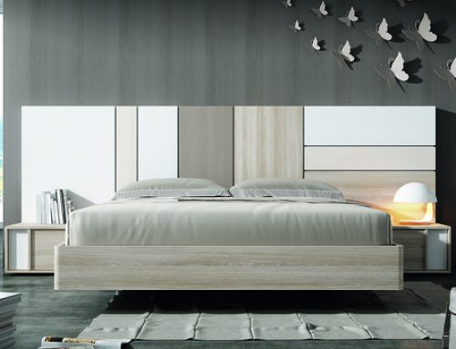 Dormitorios – D70