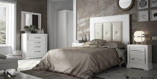 Decovarte dormitorio D74