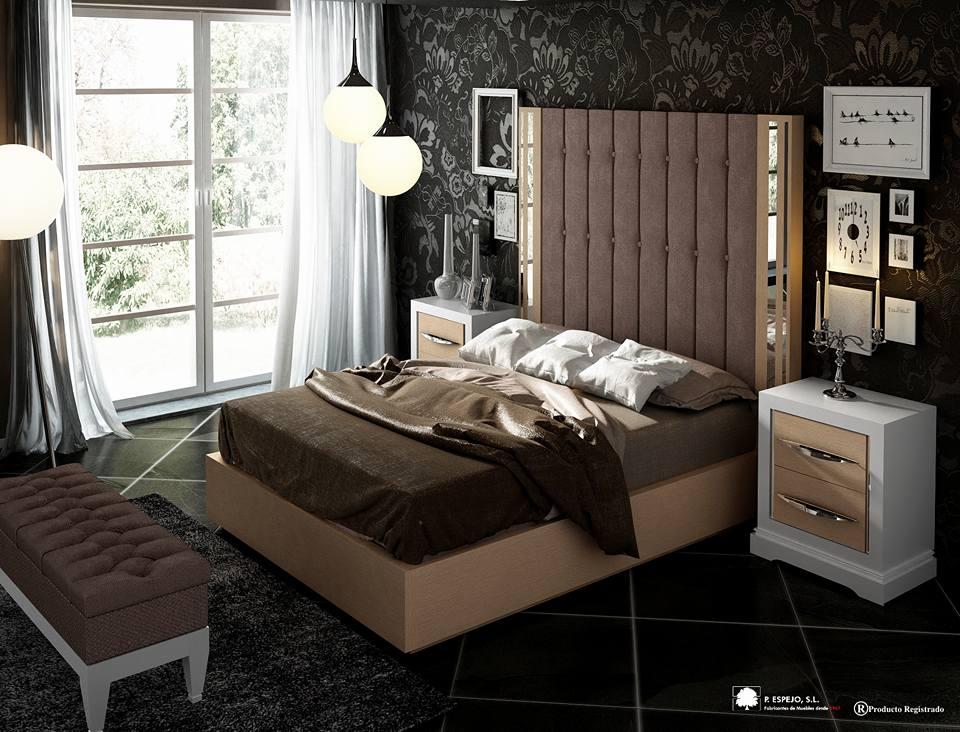 Decovarte bedroom D75