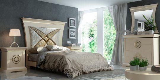 Decovarte dormitorio D77