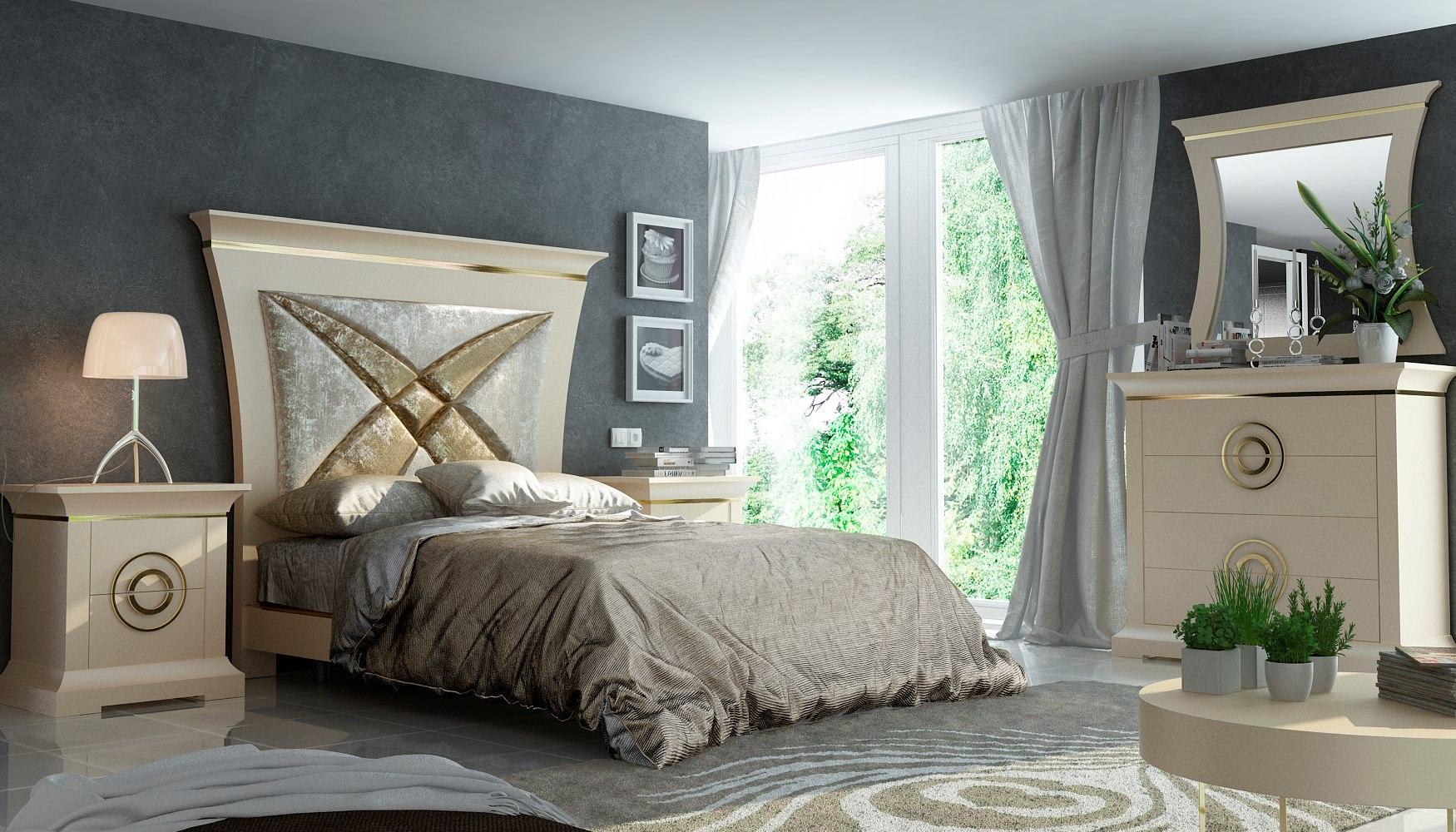 Decovarte Bedroom D77