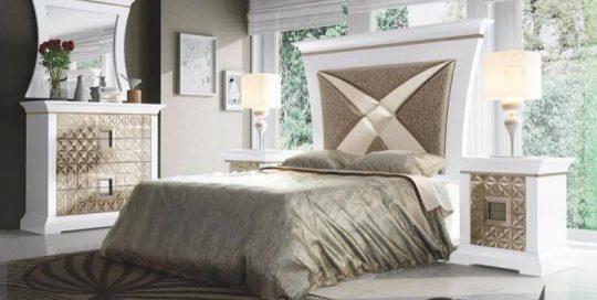 Decovarte dormitorio D81