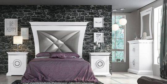 Decovarte dormitorio D82