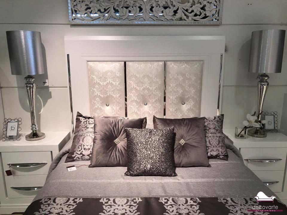 Decovarte dormitorio D84