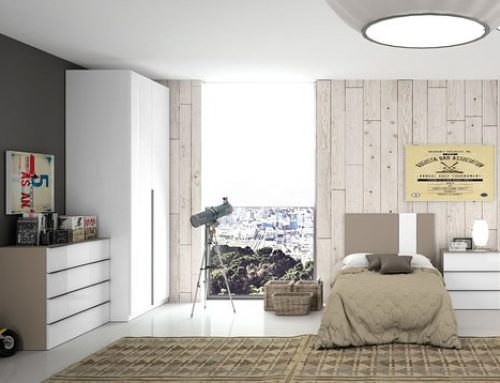 Kids Bedrooms -JU04