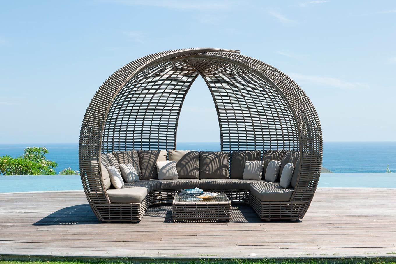 6 consejos para comprar muebles de jardín