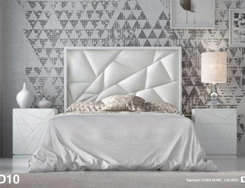 Bedrooms – D96