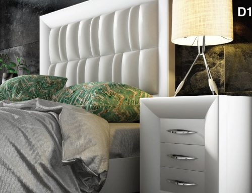 Dormitorios – D89