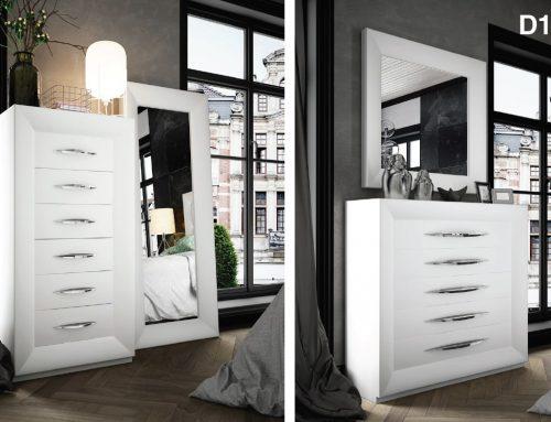 Dormitorios – D88