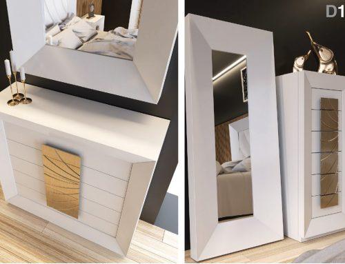 Bedrooms – D68