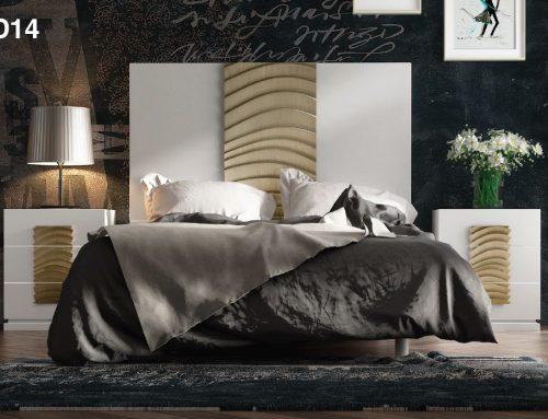 Dormitorios – D86